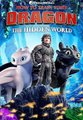 How To Train Your Dragon 3 - The Hidden World (DVD):