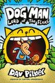 Dog Man 5: Lord of the Fleas PB (Paperback): Dav Pilkey