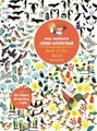 My Nature Sticker Activity Book: Birds of the World (Paperback): Olivia Cosneau