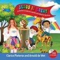 Jesus is Great (With CD) (Hardcover): Clarice Pieterse, Arnold de Wet