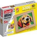 Quercetti Pixel Art Mini Dog: