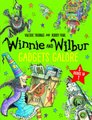 Winnie and Wilbur: Gadgets Galore and Other Stories (Paperback): Valerie Thomas