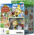 Animal Crossing: Amiibo Festival (Nintendo Wii U):