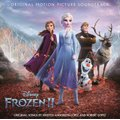 Frozen 2 - Original Motion Picture Soundtrack (CD):