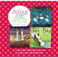 The Sugar and Spice Collection (Hardcover): Susan Whelan, Penny Harrison, Anouska Jones, Gwynneth Jones