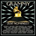 Grammy 2017 Nominees (CD): Various Artists