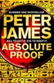 Absolute Proof (Paperback): Peter James
