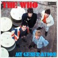 The Who - My Generation (Vinyl record): The Who