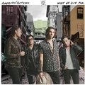 American Authors - What We Live For (CD): American Authors