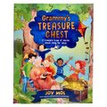 Grammy's Treasure Chest - A Treasure Trove of Stories About Living for Jesus (Paperback): Joy Mol