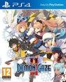 Demon Gaze II (PlayStation 4):