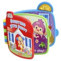 Fisher Price Laugh & Learn Counting with Puppy Book: