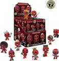 Funko Mystery Minis Blind Box: Deadpool (Supplied May Vary):