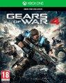 Gears of War 4 (XBox One, Blu-ray disc):