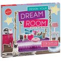 Create Your Dream Room (Spiral bound): Editors of Klutz