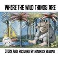 Where the Wild Things are (Paperback): Maurice Sendak