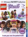 LEGO Friends Ultimate Factivity Collection (Paperback): Dk