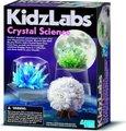 4M Kidz Labs Crystal Science: