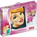 Quercetti Pixel Art - Disney Princess Cinderella & Ariel: