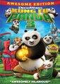 Kung Fu Panda 3 (DVD): Jennifer Yuh, Alessandro Carloni