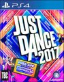 Just Dance 2017 (Includes 3 Months Subscription) (PlayStation 4, Blu-ray disc):