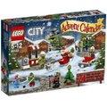 LEGO City Advent Calendar: