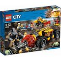 LEGO City - Mining Heavy Driller (294 Pieces):