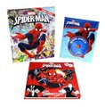Spider-Man 3-Book Collection (Hardcover):
