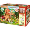 Sylvanian Families Treehouse Gift Set A: