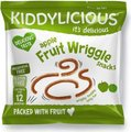 Kiddylicious Wriggles - Apple (12g):