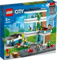 LEGO City Family House (388 Pieces):