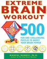 Extreme Brain Workout (Paperback): Marcel Danesi
