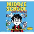 Get Me Out of Here! Lib/E (Standard format, CD): James Patterson, Chris Tebbetts