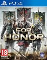 For Honor (PlayStation 4, Blu-ray disc):