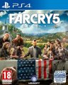 Far Cry 5 - Pre-order and Get The American Muscle Pack (PlayStation 4, Blu-ray disc):