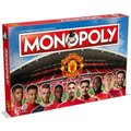 Monopoly - Manchester United 2017/18: