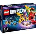 Lego Dimensions Story Pack - Lego Batman Movie: