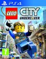Lego City Undercover (PlayStation 4):