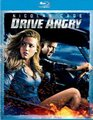 Drive Angry (Blu-ray disc): Nicolas Cage, Amber Heard, William Fichtner