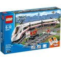 LEGO City - High-Speed Passenger Train: