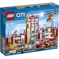 LEGO City - Fire Station: