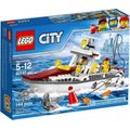 LEGO City - Fishing Boat: