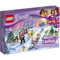 LEGO Friends Advent Calendar 2017: