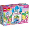 LEGO DUPLO - Cinderella´s Magical Castle: