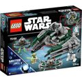 LEGO Star Wars - Yoda's Jedi Starfighter: