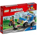 LEGO Juniors - Police Truck Chase: