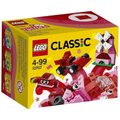 LEGO Classic - Red Creativity Box: