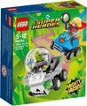 LEGO DC Super Heroes - Mighty Micros: Supergirl vs. Brainiac (72 Pieces):