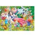 Castorland Snow White Puzzle (35 Pieces):