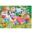 Castorland Snow White Puzzle (35 Pieces):